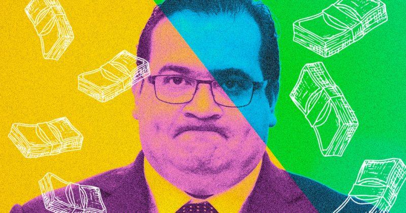 En 2012 Duarte entregó millonarios recursos a los mismos empresarios que financiaron ilegalmente al PRI