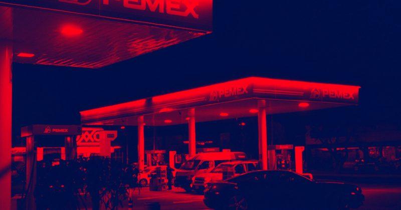 Subsidia Pemex gas a filial de Odebrecht