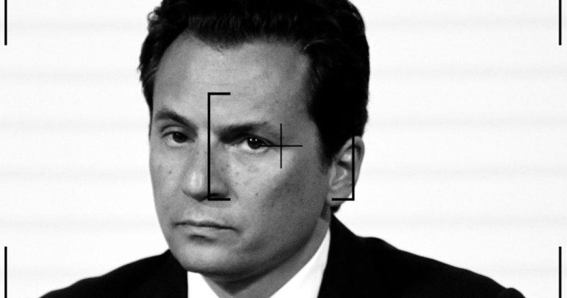 #NosSiguenRobando: Caso Odebrecht, en México no pasa nada