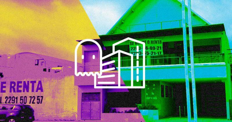 Fábrica de empresas fantasma desvió más de 3 mil 617 mdp de Veracruz