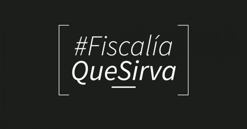 Sociedad Civil anuncia iniciativa ciudadana por fiscalía independiente después del proceso electoral