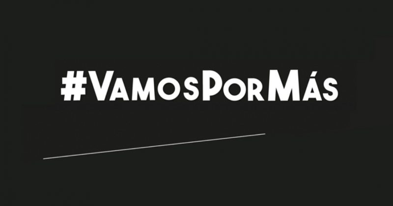 #FiscalíaQueSirva y #VamosPorMás se reúnen con integrantes del equipo de Andrés Manuel López Obrador