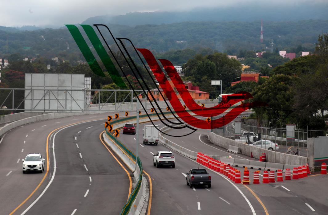 ¿Se castigará el desvío de mil mdp en carreteras concesionadas a CAPUFE?
