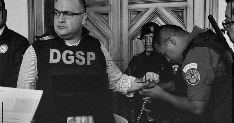 #NosSiguenRobando: Sentencia a Javier Duarte: La justicia es selectiva
