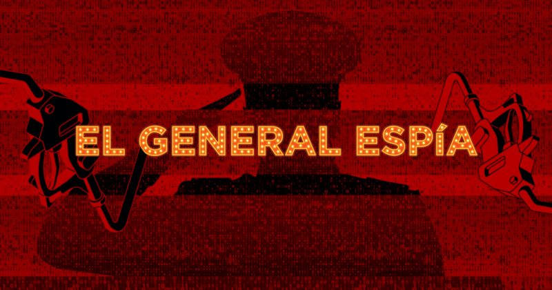 El general espía