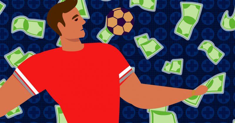 El juego millonario de la Cooperativa Cruz Azul