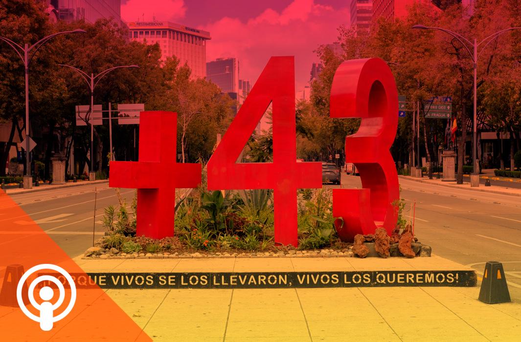 Impunidad: un problema sistémico en México