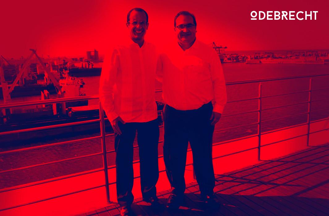 Investiga Hacienda operaciones de empresa veracruzana a la que Odebrecht depositó sobornos