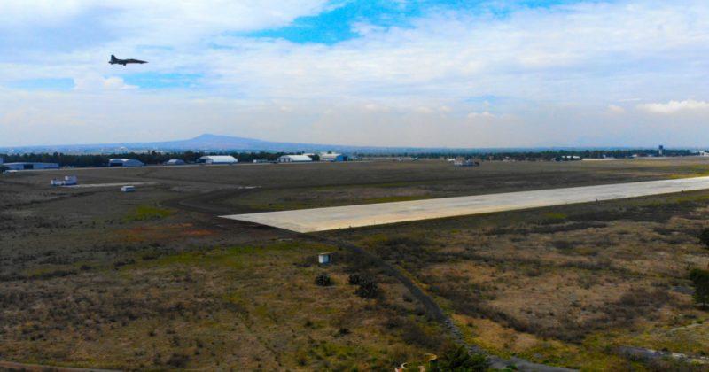 Tribunal Federal ordena una nueva suspensión del Aeropuerto de Santa Lucía y la preservación de obras en el Aeropuerto de Texcoco (NAIM)