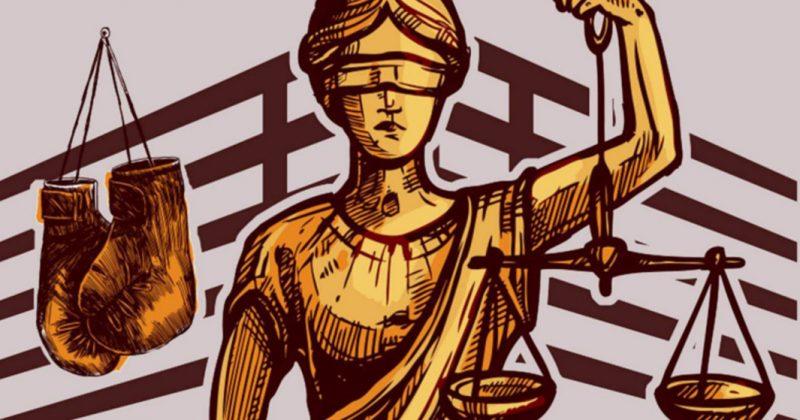 Legalidad contra las cuerdas