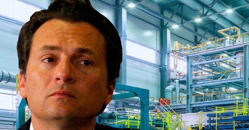 Investigan depósito que vincularía a Lozoya con empresa ligada a OHL