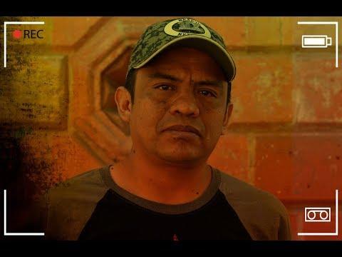 Ricardo: El menor al que mataron dos veces