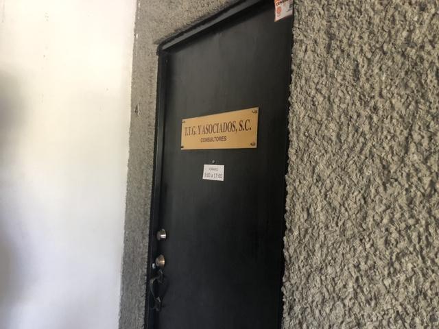 TTG Asociados, el despacho que sirvió como supuesto intermediario de Odebrecht, es una oficina que permanece cerrada.