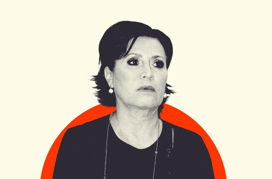 Proceso judicial a Rosario Robles es resultado de denuncia de MCCI y Tojil