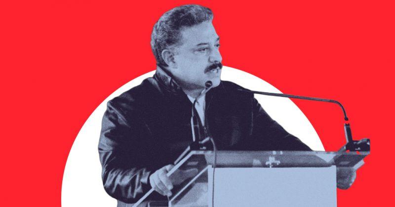 Renuncia el superdelegado Carlos Lomelí