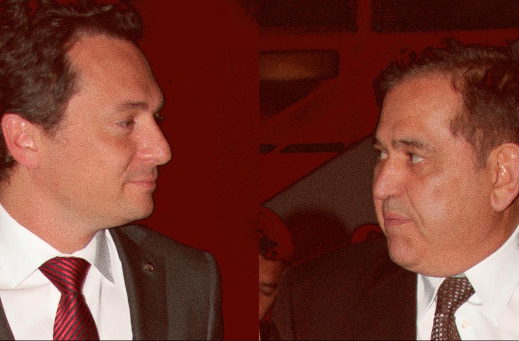 Registra Odebrecht en plataforma de corrupción pago de AHMSA