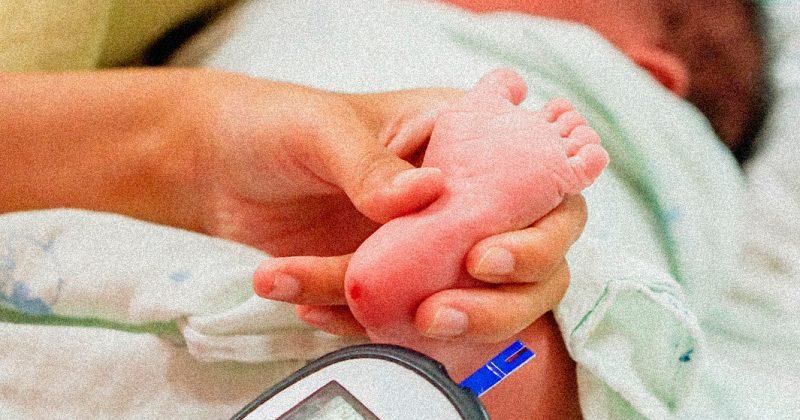 Salud declara desierta licitación de tamizaje neonatal que había recibido cuestionamientos