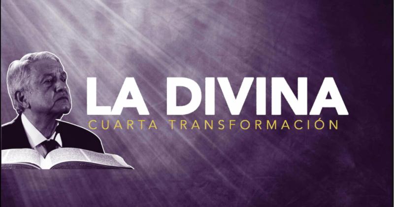 La Divina Cuarta Transformación