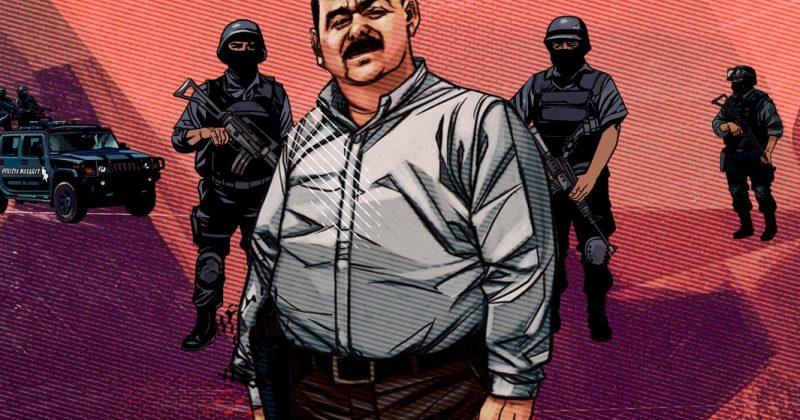 El fiscal que hizo de Nayarit un infierno