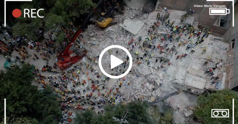 Ciudad de México y 19s: Dos años sin lecciones aprendidas