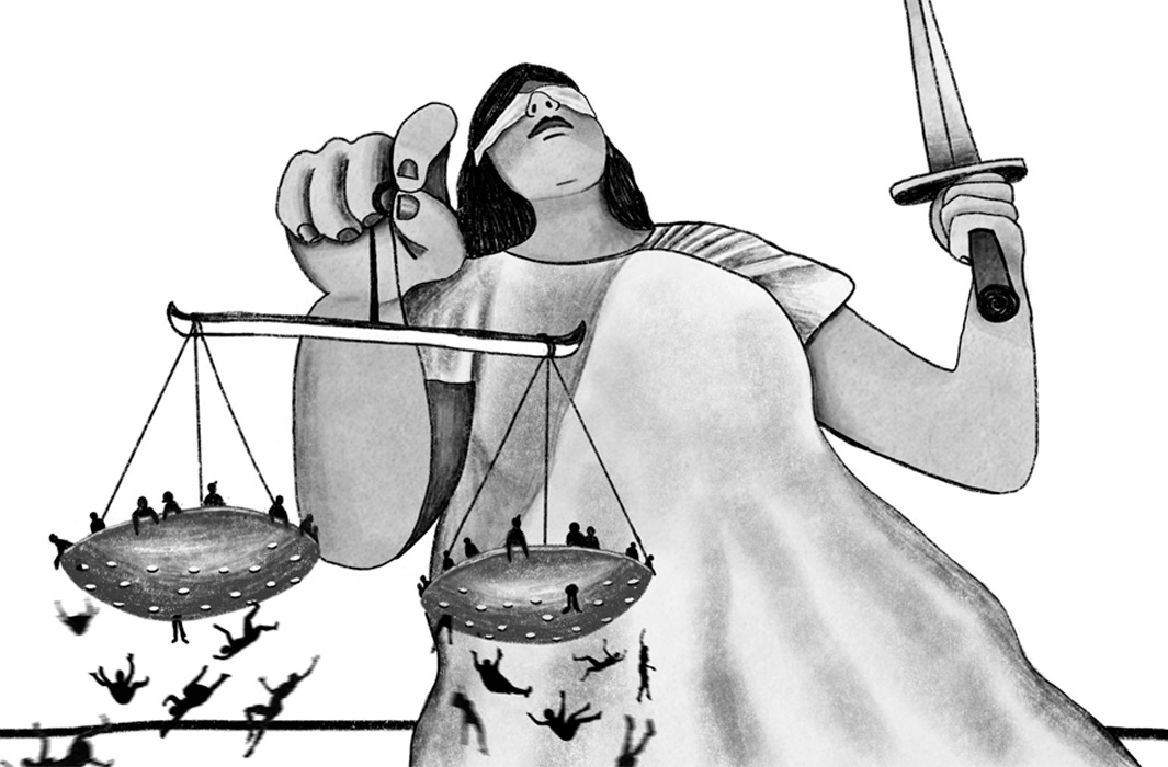 La defensoría pública en México