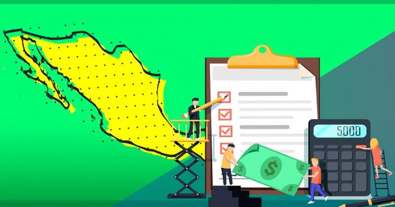 Información General del Proyecto de Presupuesto 2020