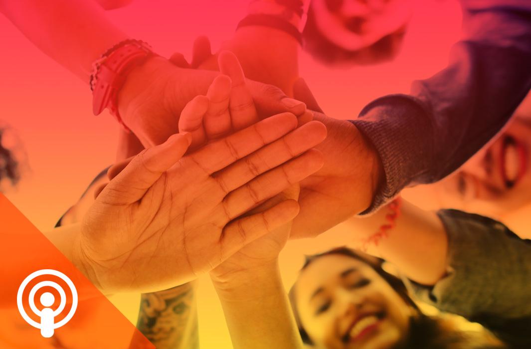 Jóvenes: Construyendo el presente