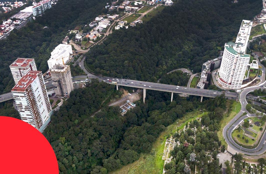 El patrimonio verde que regaló (a los ricos) la CDMX