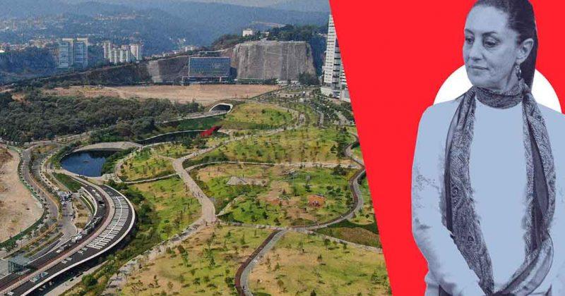 Controlará Sheinbaum designaciones de «planeadores» de desarrollo inmobiliario