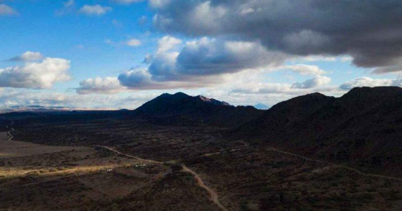 Mina a cielo abierto amenaza medio ambiente