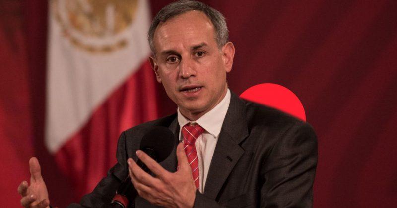 Envía Zacatecas misiva para desmentir a López-Gatell