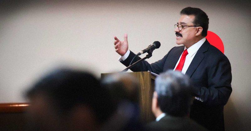 Farmacéutica ligada a exsuperdelegado de Jalisco recibe nuevo contrato de gobierno de AMLO
