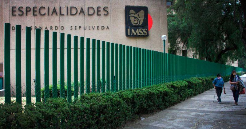 IMSS cancela compra de ventiladores del empresario ligado a fraudes