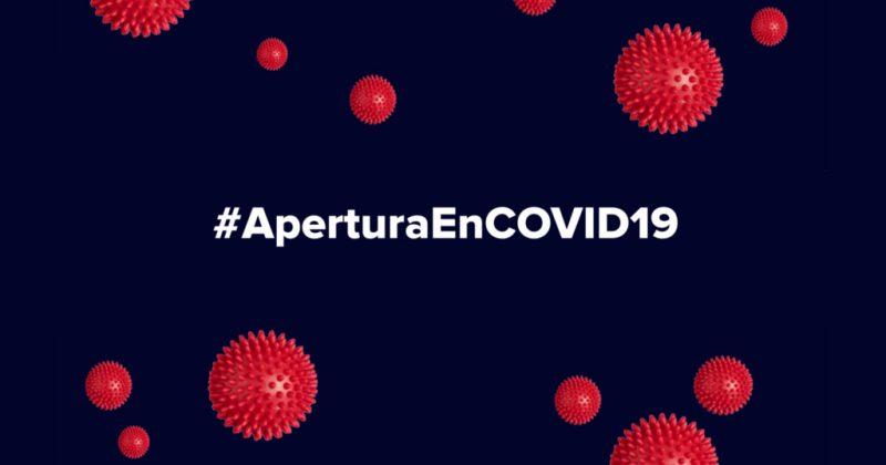 Decálogo de Apertura y Anticorrupción en COVID–19