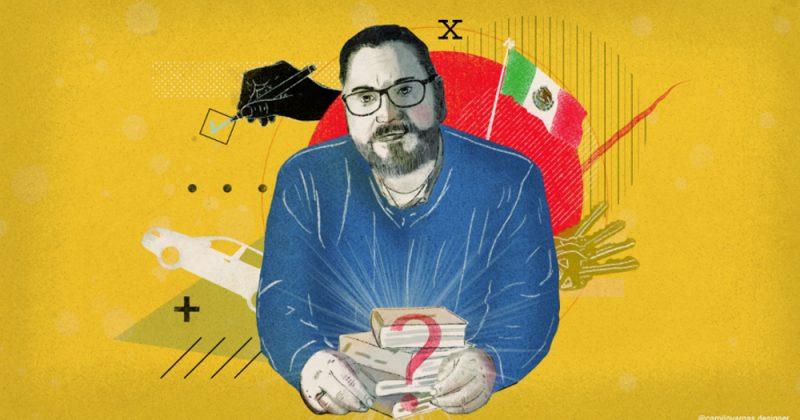 Director del Fondo de Cultura Económica en Colombia será destituido apenas pase la emergencia por la pandemia