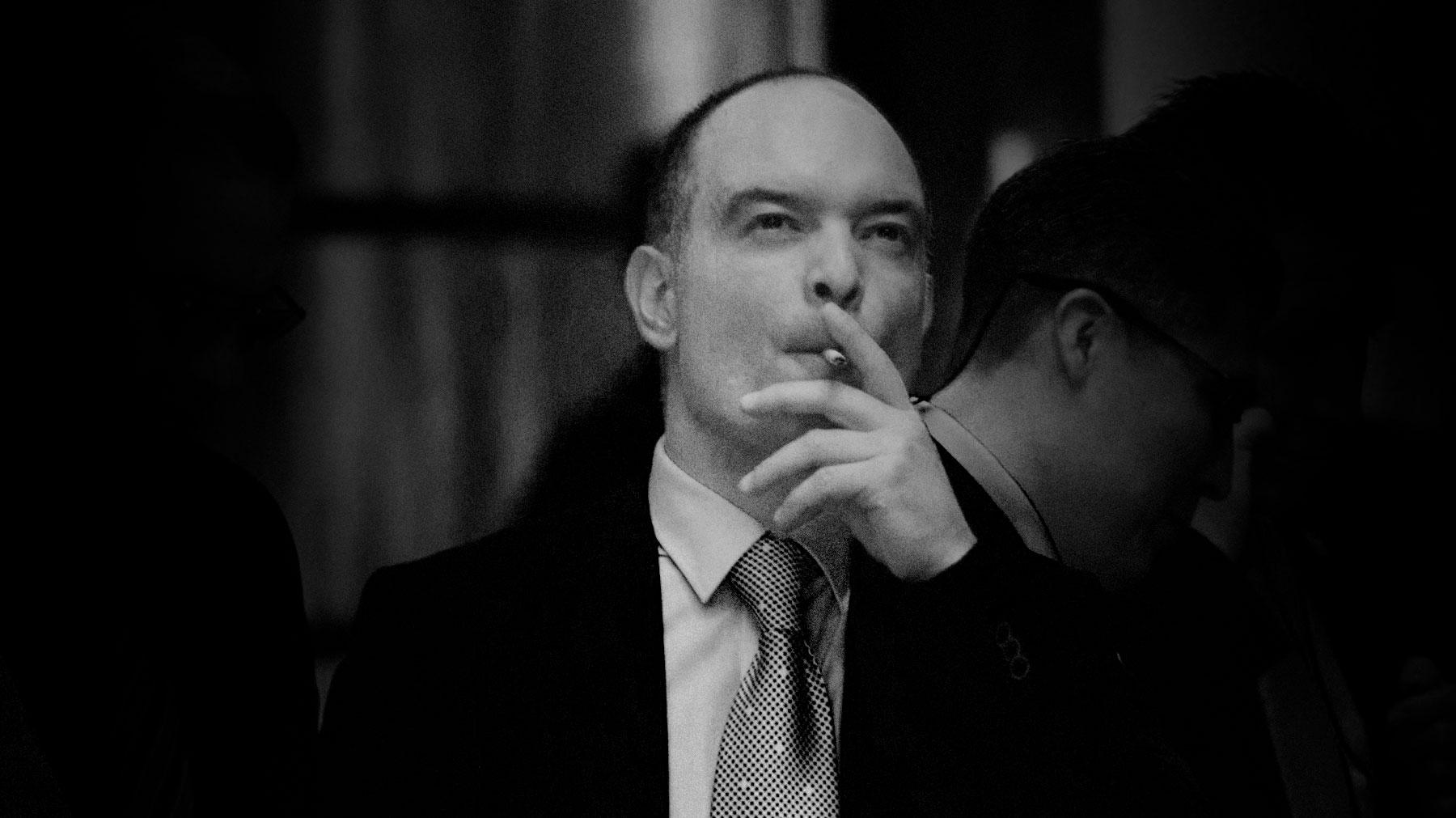 El patrimonio no declarado de Luis Serna: la American Express de un contratista del GDF y el 'boom' inmobiliario de su esposa. Noticias en tiempo real