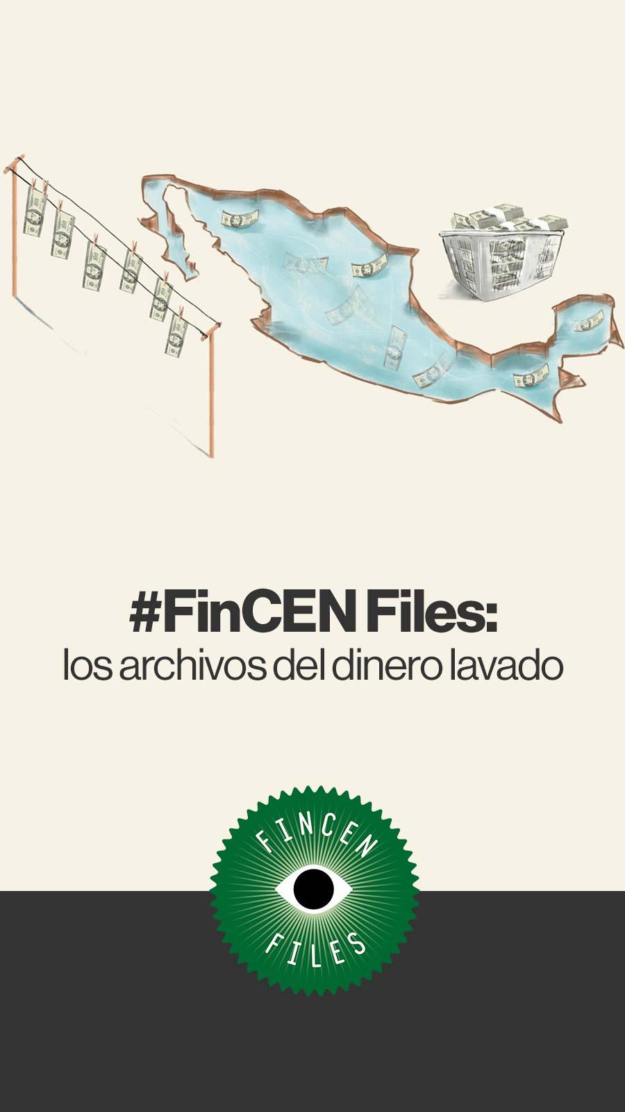 FinCEN Files: los archivos del dinero lavado