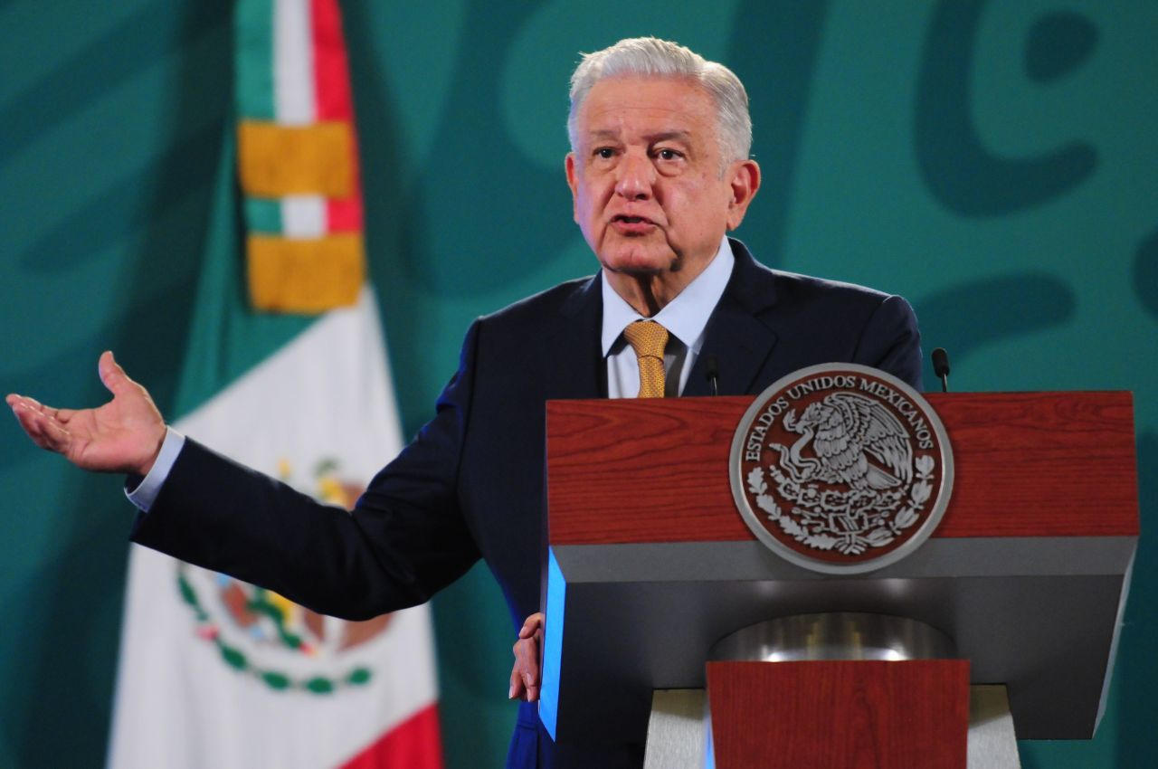 Captura y rediseño institucional en México II: ¿cómo ha sido el sexenio de López Obrador?