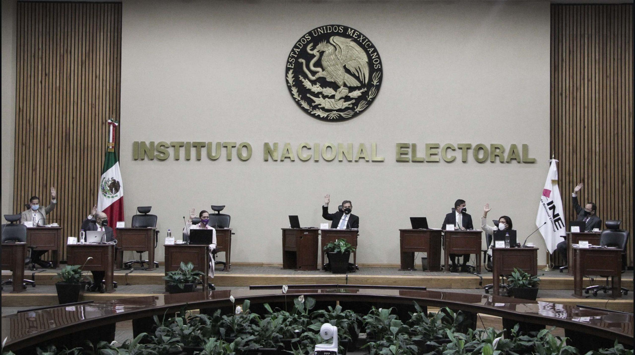 Fiscalización del INE: candidatos ocultan información de campañas y Morena encabeza sanciones