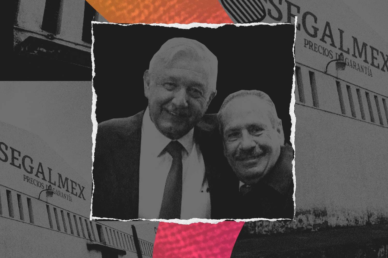 Investiga UIF corrupción en Segalmex